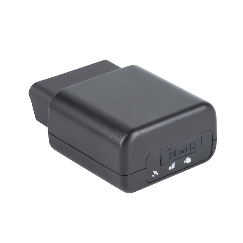 4G LTE OBDII Tracker with WIFI