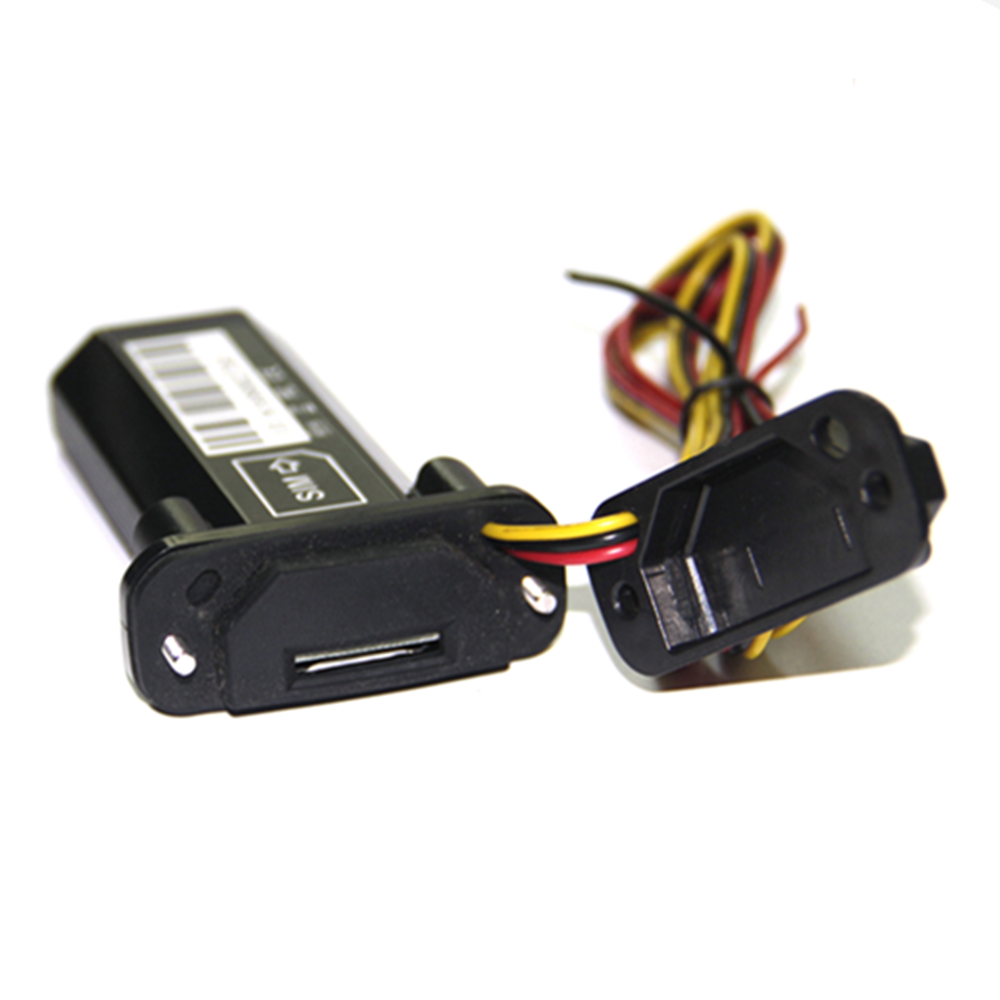 GT02 vehicle gps tracker